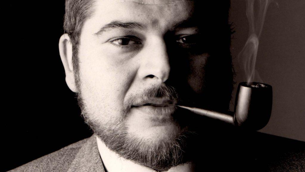 portrait of Joe Colombo