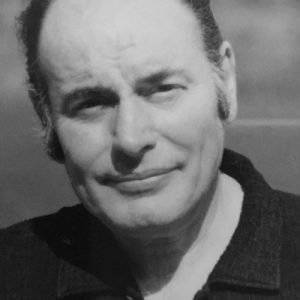 portrait of Pierre Disderot