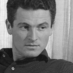 portrait of Pierre Paulin