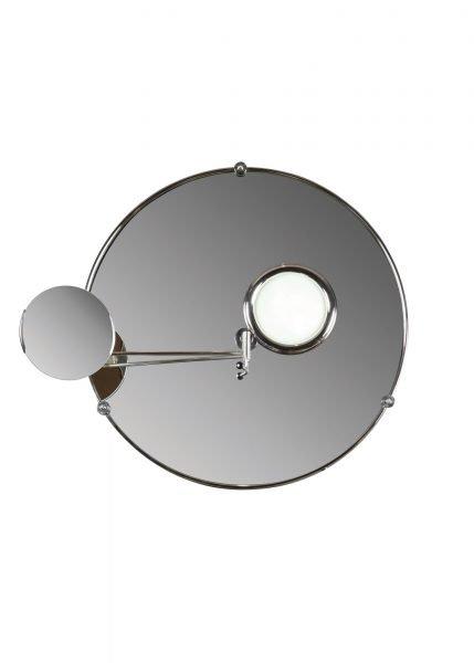 Eileen Gray Satellite Mirror