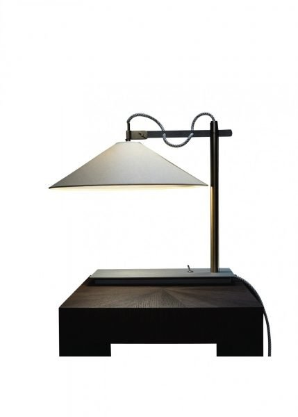 Kraft Table Lamp