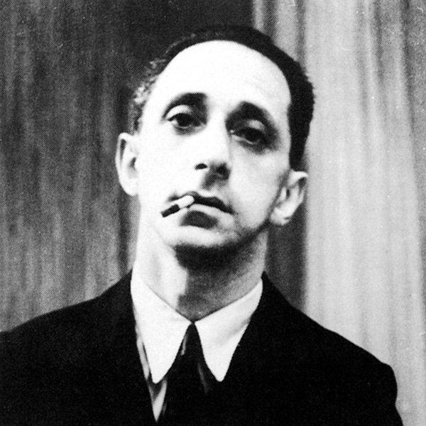 portrait of Jean-Michel Frank