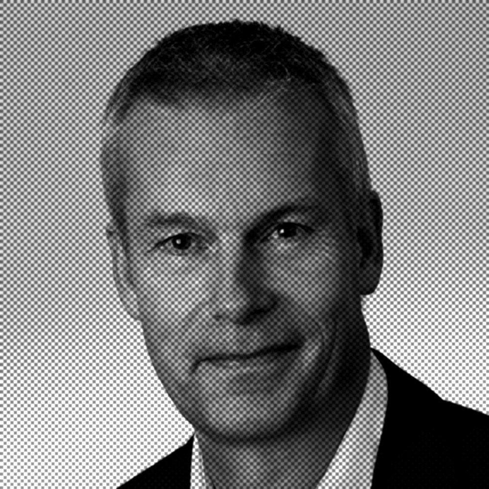 portrait of Christian Schmidt