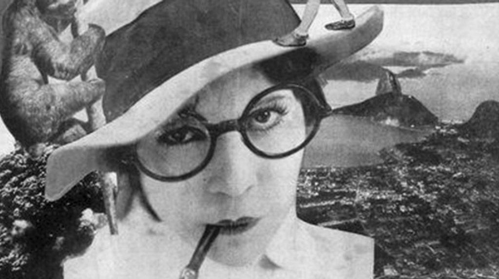 portrait of Marianne Brandt